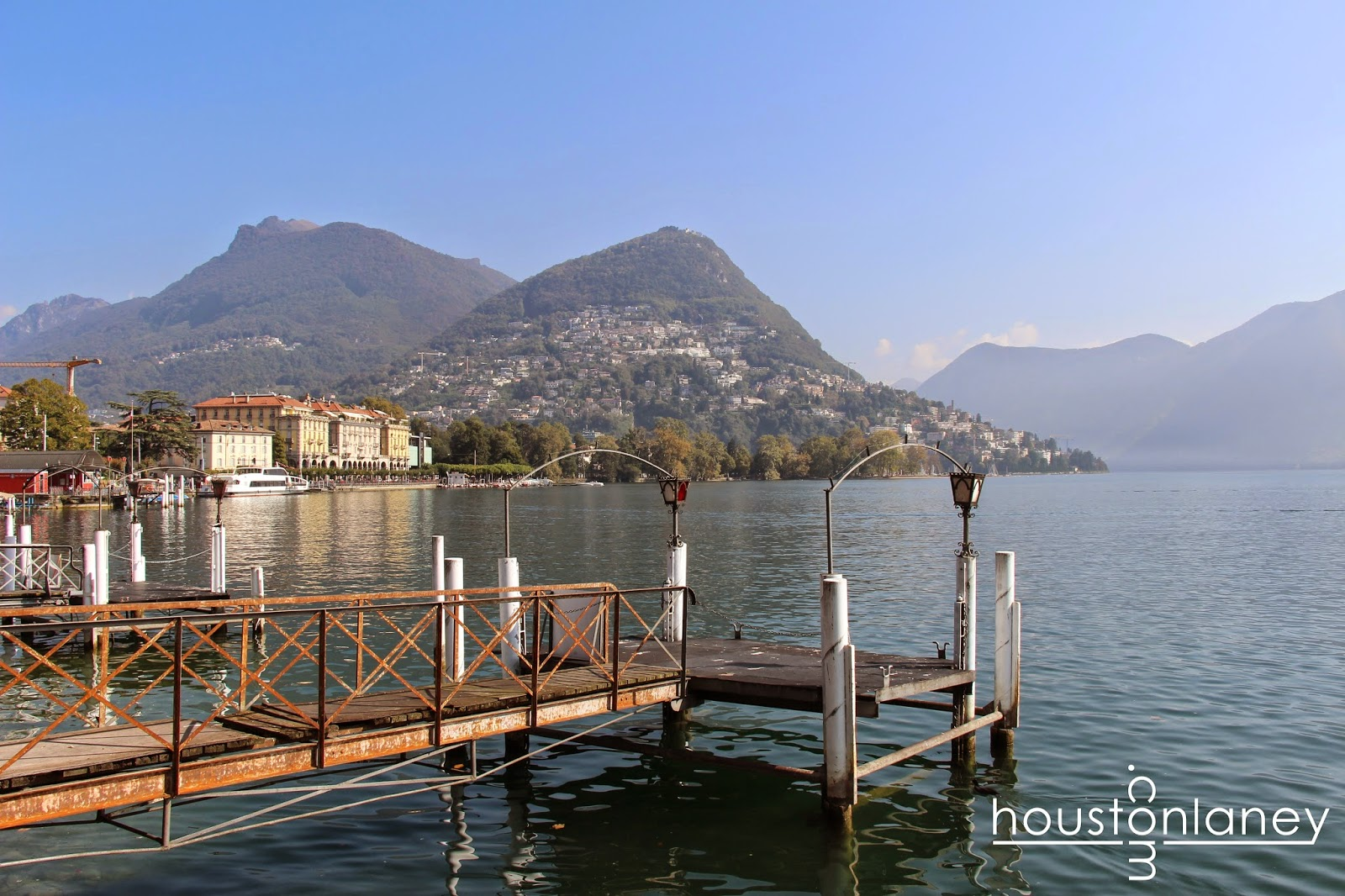 Italy Part 11 (Lake Lugano)