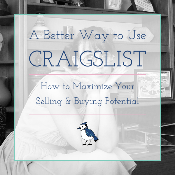 A Better Way to Use Craigslist