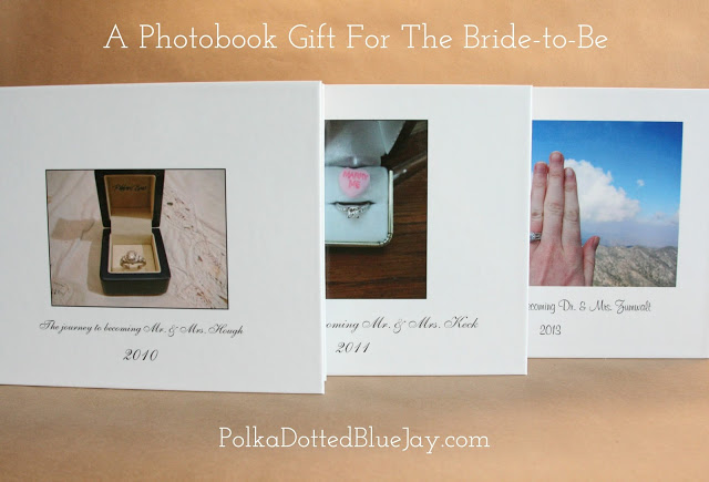 A Gift for the Bride-to-Be