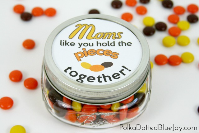 Moms Like You Hold The Pieces Together