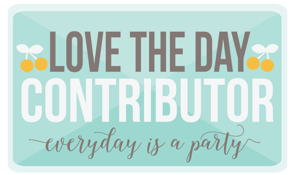 Love the Day Contributor Team