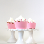 Add some pizzazz to your Once Upon a Time Party with these Princess Cupcake Wrappers.